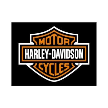 Harley-Davidson Logo - Magnet
