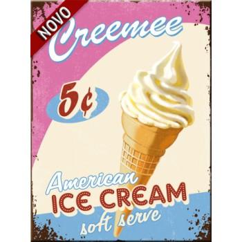 American Ice Cream - Magnet