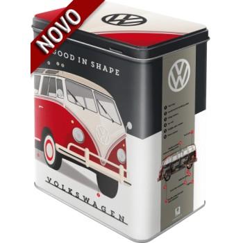VW - Good in Shape