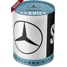 Mercedes - Service - Kutija za novac