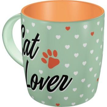 Cat Lover - šolja