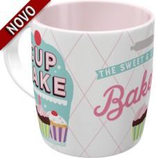 Cupcake Bakery - Šolja