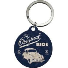 VW Beetle - The Original Ride - Privezak za ključeve